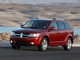 Images of Dodge Journey 2008–10