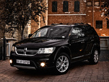 Images of Dodge Journey R/T ZA-spec 2012