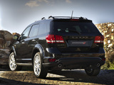 Dodge Journey R/T ZA-spec 2012 wallpapers