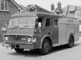 Pictures of Dodge K850/1113S Carmichael 1976