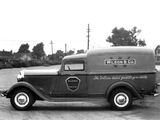 Dodge KC Double Level Panel 1933 wallpapers