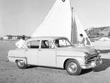 Dodge Kingsway Coronet 1956 images