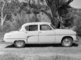Photos of Dodge Kingsway Coronet 1956