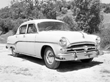 Photos of Dodge Kingsway Coronet 1956