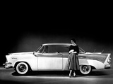 Dodge La Femme 1956 pictures