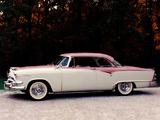 Images of Dodge La Femme 1955