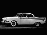 Images of Dodge La Femme 1956