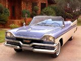 Pictures of Dodge Custom Royal Lancer Convertible 1957