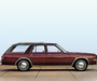 Dodge LeBaron Salon Wagon 1981 pictures