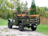 Dodge M37 Military Truck (T245) 1951–68 pictures