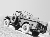 Dodge M37B1 (T245A) 1957-70 wallpapers