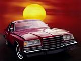 Dodge Magnum XE (XS22) 1978–79 photos