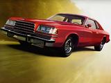 Dodge Magnum GT 1978–79 photos
