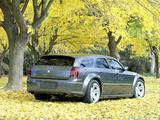 Dodge Magnum SRT8 Concept 2003 images