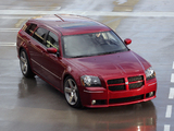 Dodge Magnum SRT8 Concept 2003 pictures