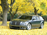 Dodge Magnum SRT8 Concept 2003 wallpapers