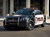 Dodge Magnum Police Car 2005–08 images