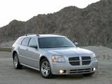 Dodge Magnum RT 2005–07 pictures