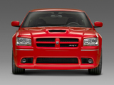 Dodge Magnum SRT8 2006–08 photos
