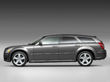 Dodge Magnum RT 2007–08 photos