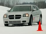 Images of Dodge Magnum RT 2005–07