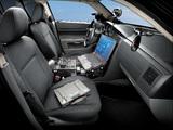 Images of Dodge Magnum Police Car 2005–08