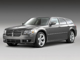 Images of Dodge Magnum RT 2007–08