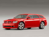 Photos of Dodge Magnum SRT8 2006–08
