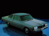 Pictures of Dodge Magnum Coupe BR-spec 1978–81