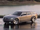 Pictures of Dodge Magnum SRT8 Concept 2003