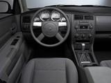 Pictures of Dodge Magnum RT 2005–07