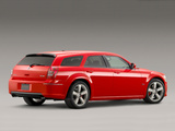 Dodge Magnum SRT8 2006–08 wallpapers