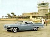 Wallpapers of Dodge Matador Hardtop 1960