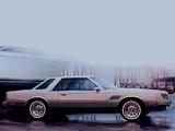 Dodge Mirada 1981 images