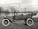 Images of Dodge Model 30 Touring 1917–21