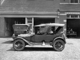 Photos of Dodge Model 30 Touring 1917–21