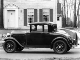 Photos of Dodge Model DA Business Coupe 1929–30