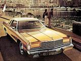 Dodge Royal Monaco Brougham 2-door Hardtop 1975 images