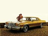 Dodge Royal Monaco Brougham 2-door Hardtop 1975 pictures
