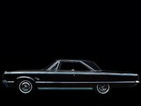 Images of Dodge Monaco 2-door Hardtop 1965