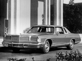 Images of Dodge Royal Monaco Brougham 2-door Hardtop 1975