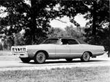 Pictures of Dodge Monaco 4-door Hardtop 1969