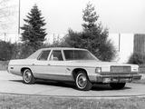 Pictures of Dodge Royal Monaco Brougham Sedan (DP41) 1976