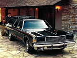 Pictures of Dodge Royal Monaco Brougham 4-door Wagon 1977