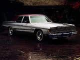 Pictures of Dodge Royal Monaco 1977
