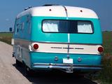 Dodge Motorhome 1964 photos