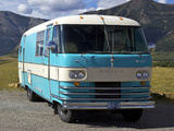 Dodge Motorhome 1964 pictures
