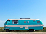 Dodge Motorhome 1964 wallpapers