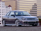 Xenon Dodge Neon Sport Coupe 1996–99 images