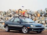 Dodge Neon Sport-Biker Concept 1997 images
